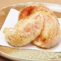 料理メニュー写真トマトの天ぷら