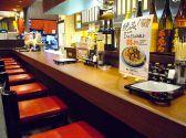 鉄板厨房 みんなの福ちゃん 片町店の雰囲気2
