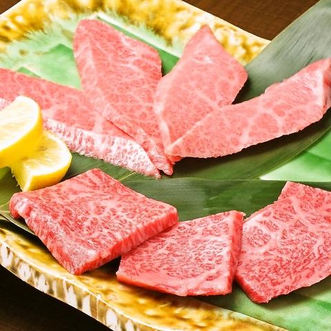 九州の黒毛和牛が存分に味わえる飲み放題付コースも多数♪各種宴会もご予約受付中☆