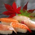 料理メニュー写真おすすめ握り寿司
