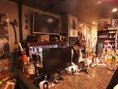 Game Bar LIBERTY 徳島駅のグルメ