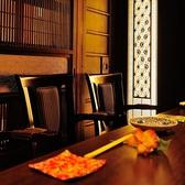 和食と肉料理 仁吉庵 仙台の雰囲気3
