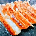 料理メニュー写真熊本とんこつ餃子