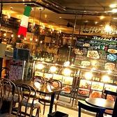 カジュアルイタリアン 酒場 302 サンマルニの雰囲気2