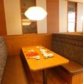 ゆったりとくつろげる背もたれの大きなソファー席もございます。我々、鼎泰豐は今後もお客様のご満足を第一に、今後もクオリティーとサービス向上、安心、安全にこころがけさらなる美味しさを目指します。世界10大レストランに選ばれたレストラン★ 日本最大級の鼎泰豊銀座店へ是非一度お越しください。