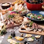 ネオビストロ MURA ハンドメイドキッチン 中野店