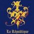ビストロ バル ラ レプブリックのロゴ