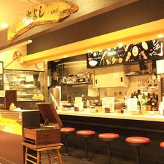 毛利や 串よし 京橋店の雰囲気1