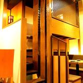 人気のロフト個室は4名様~6名様で御利用頂けます♪人気のお部屋ですのでご予約がオススメです☆