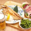 築地食堂源ちゃん 深川ギャザリア店のおすすめ料理1