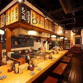 大衆おでん もつ焼 酒場はなび 土浦店の雰囲気3