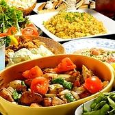 海の家のおすすめ料理2