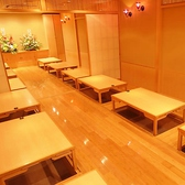 あぐら AGURA 横浜西口店の雰囲気3