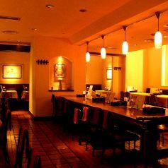 イタリア食堂 TOKABO 田町センタービル店の写真