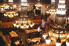 モンスーンカフェ たまプラーザ店の雰囲気1