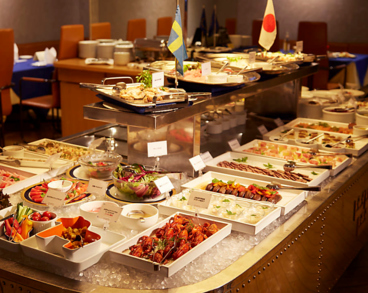 レストラン ストックホルム 赤坂のおすすめ料理1
