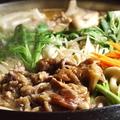 料理メニュー写真ブルゴギ鍋