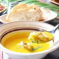 料理メニュー写真Todays' soup 本日のスープ