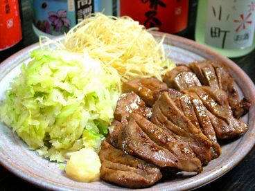 焼味尽本舗 江坂店のおすすめ料理1