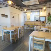 Cafe&School enの雰囲気2