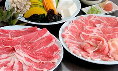 ≪ディナー≫国産牛肩ロース&カルビ食べ放題《120分》肉6種・2480円(税込2728円)