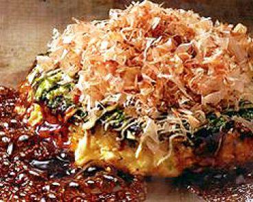 鳴海のやいてこちゃんのおすすめ料理1