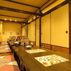世界の山ちゃん 広島胡店の雰囲気1