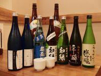 岐阜の地酒