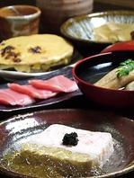 愛媛の美味しい食材を使ったこだわり創作和食