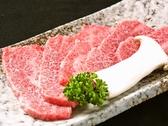 炭火焼肉 一徳 名古屋駅前店のおすすめ料理3