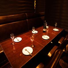 日比谷 バー Bar 銀座2号コリドー店の写真