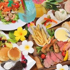 SUNSET cafe 静岡駅南店のおすすめ料理1