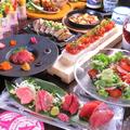 #インスタマグロのおすすめ料理1