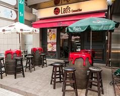 Lad's Dining 春日部店の雰囲気1