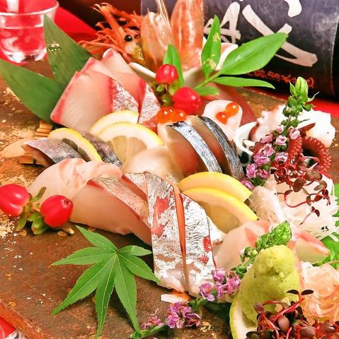 旬の食材を使った人気のお店【ささのdining】コースも多種多様にご用意!!