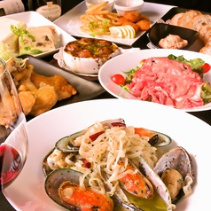 dining bar サルターレのおすすめ料理1
