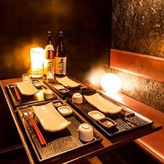 チーズフォンデュと新鮮野菜 よいどり YOIDORI 新宿本店の雰囲気1