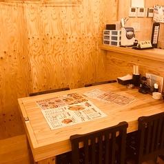 海鮮居酒屋 天ぷら番長 福島店の特集写真