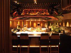 美食米門 六本木店の写真