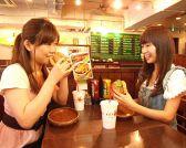 クアアイナ KUA `AINA 横浜ベイクォーター店の雰囲気3