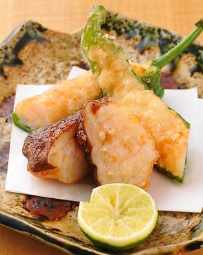ひろ庵のおすすめ料理1