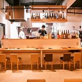 Grill Kitchen WAT 笑人 ワット 国分寺南口の雰囲気2