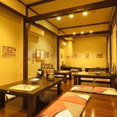 世界の山ちゃん 広島胡店の雰囲気2