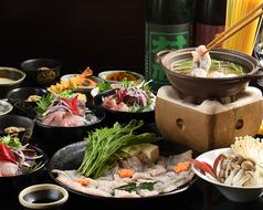 旬魚 旬菜 お食事処...のサムネイル画像