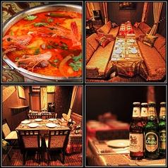 タイ料理 Thai Fight Gold タイファイゴールドの写真