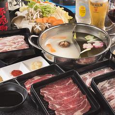 肉バル個室酒場 Hinoki 檜 亀戸店のおすすめ料理1