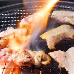 焼肉 蔵 金沢伏見台店のコース写真