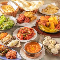 アジアンレストラン&バー デリシャスの写真