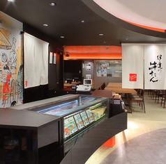 伊達の牛たん本舗 池袋 宮城ふるさとプラザ店の写真