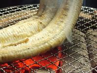 新鮮魚介&調理のこだわり